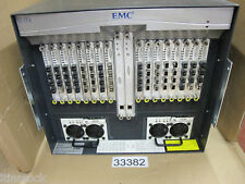 EMC McData connectrix ed-64m 64 Director 100-620-010 Commutateur