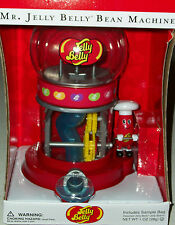 Jelly Belly Bean Machine Childrens party candy dispenser Birthday Xmas gift rare