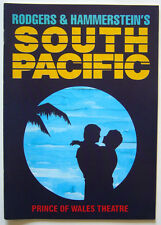 South Pacific Gemma Craven Emile Belcourt Bertice Reading Jenny Michelmore