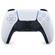 Sony PlayStation 5 DualSense Controlador Inalámbrico-Blanco