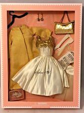 Masterstroke Dressmaker Details Couture J'adore L'Or Doll Fashion Set NRFB