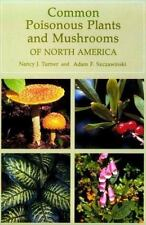 Common Poisonous Plants and Mushrooms of North America-ExLibrary