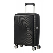 Trolley American Tourister Soundbox Spinner 77/28 TSA Exp Bassblack 32g 09003