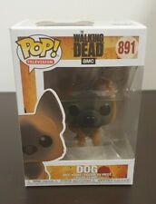 Funko Pop! Television: The Walking Dead - Dog #891