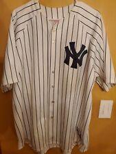 Derek Jeter New York Yankees Majestic Home Jersey XXL