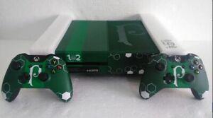 Microsoft XBox One Palmeiras - XBox One - Rare