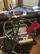 Yonex Racket Racquet Restringing / stringing