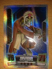 Force Attax Star Wars Serie 2 Nr.232 Tera Sinube Force Meister Sammelkarte