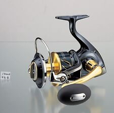 Shimano stella sw-B 14000 xg saltwater spinning Nouveauté -
