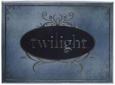 Twilight (2008) ULTIMATE GIFT SET-BOX 3 DVD NUOVO