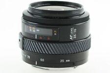 Minolta AF Zoom 35-70mm 1:4(22) 1:4 4 35-70 mm für Dynax Sony
