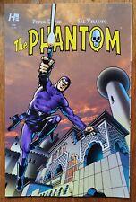 The Phantom #2 by Hermes Press, Variant cover 2D, 2015 , Glenn Ford,
