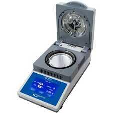 Intel-Lab IL-50.01 Touchscreen Moisture Analyzer | 1 - 99% Moisture or Solid LOD