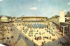 BT3689 Les USA le saint Siege et les Pays Arabes exposition de Brux      Belgium