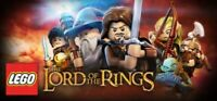 LEGO Lord of the Rings game (steam activation key, region free, global)