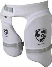 Sg Ultimate (Combo) Right Hand Thigh Pads, Adult (Assorted)