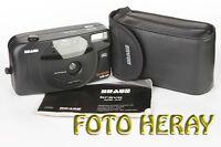 Braun Bravo M5-AF Analogkamera Kompakt, 32678
