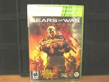 XBOX 360 GEARS OF WAR JUDGMENT BRAND NEW VIDEO GAME LIMITED SUPPLIES GREAT PRICE