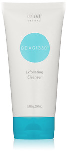 Obagi 360 Exfoliating Cleanser 5.1 oz