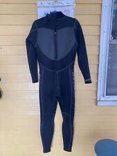 """Men's Medium scuba wetsuit Hotline """"millennium Series """""""
