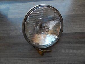 HONDA CB350 CB 350 CL350 CL HEADLIGHT LAMP CB200 CB450 CB175 CL200 CL450 OM4
