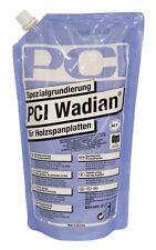 PCI wadian 1 L apprêt spécial pour bois aggloméré Barrière A LA VAPEUR D'eau