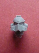 FORGEWORLD Mk 4 Armour DESTROYER MAXIMUS HELMET - Bits 40K