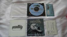 The Prodigy Music For The Jilted Generation 2 Disc CD Album Japan Obi