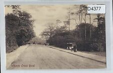 D4377cgt UK Whipps Cross Road Friths vintage postcard