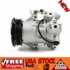A/C Compressor w/ Clutch CO 11034C 8831052250 Fits 2004-2006 05 Scion xB xA 1.5L
