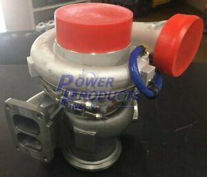 Detroit Series 60 Turbocharger 12.7 NEW HEAVY DUTY Garrett 23528059 Turbo NO COR