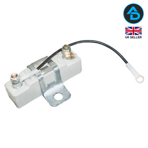 12v Ballast Resistor for use with Ballast type Ignition Coils (1.6 Ω+/-10%)