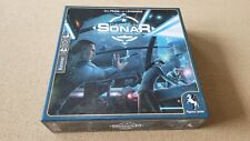 Captain Sonar (DE) - neuwertig
