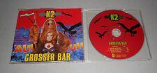 Maxi Single CD  K2 - Grosser Bär  1995  4.Tracks  174