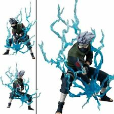 Anime Naruto Figure Jouets Hatake Kakashi Figurine Statues 15cm