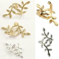 Womens Ear Clip Boho Ear Cuff Stud Crystal Earrings Fashion Jewelry M3J5