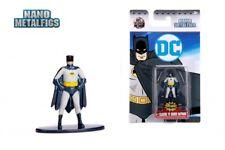 "DC Comics Nano Metalfigs CLASSIC TV SERIES BATMAN DC13 2"" Die-Cast Metal Figure"