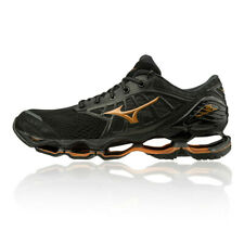 Mizuno Uomo Wave Prophecy 9 Scarpe Da Corsa Ginnastica Sport Sneakers - Nero