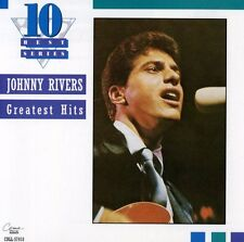 Johnny Rivers - Greatest Hits [New CD]