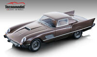 1956 Ferrari 410 Super Fast Bronze Tecnomodel 1:18 Resin PRE-ORDER LE of 100