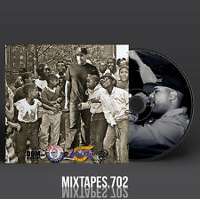 Dom Kennedy - Best After Bobby Mixtape (Full Artwork CD/Front Cover/Back Cover)