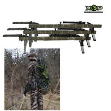 XOP Mossy Oak Dipped 4-Pack Short Climbing Sticks
