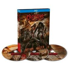 Kreator - Dying Alive (NEW BLU-RAY+CD)