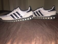 Adidas Men's PT Trainers Size 10 Space Grey (Limited Edition)