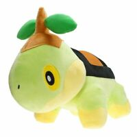 "30cm 12"" Pokemon Turtwig Plush Toy Soft Doll Animal Stuffed Plush Doll Gift"