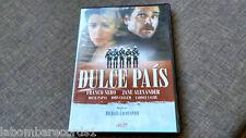DVD DULCE PAIS - MICHAEL CACOYANNIS - DIVISA - FRANCO NERO - JANE ALEXANDER