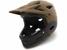 Giro Switchblade MIPS DH Fahrrad Helm mat walnut 55-59 cm NEU!