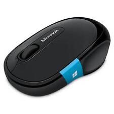 Microsoft Bluetooth Sculpt Comfort Mouse H3S-00005
