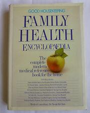 Good Housekeeping  Family Health Encyclopaedia, Dr Nicola McClure,0852232829