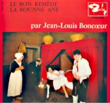 + + jean-louis boncoeur le bon remede/la bounne anne sp barclay rare EX + +